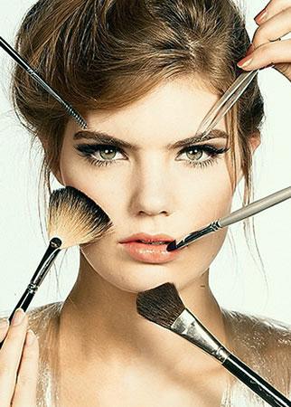 wedding day makeup, skin & foundation tips