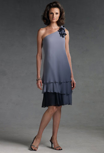 Capri by Moncheri mother of the bride dress