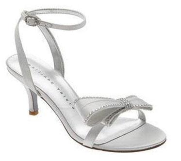 Martinez Valero, lightweight beach wedding shoes