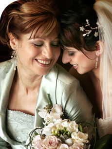 Mother and Bride (from Wedding Guide Australia)