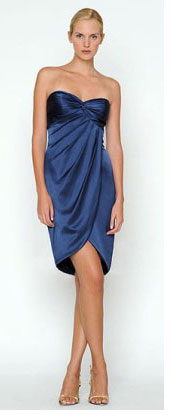 Jenny Yoo | Portia dress from Frocks Bridesmaids, Vancouver